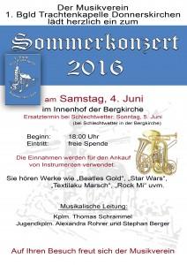 Plakat Sommerkonzert 2016 (1)